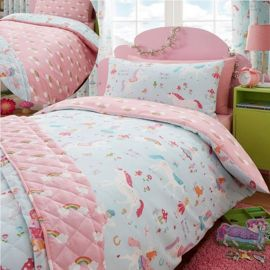 unicorn-bedding