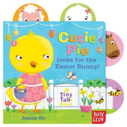 Cutie pie book